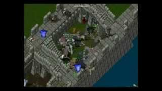 Ultima Online Destiny Of the Middle Earth