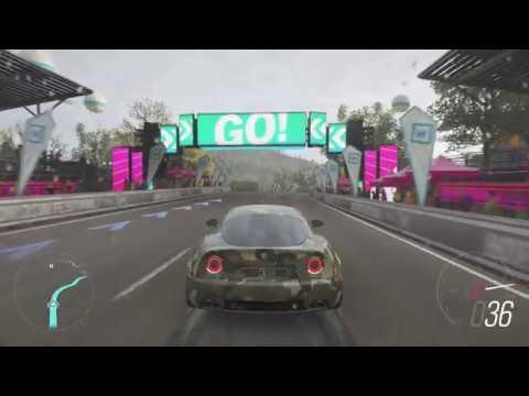 GOLIATH GLITCH HAS BEEN PATCHED - (READ DESCRIPTION FOR NEW GLITCH)- Forza  Horizon 4