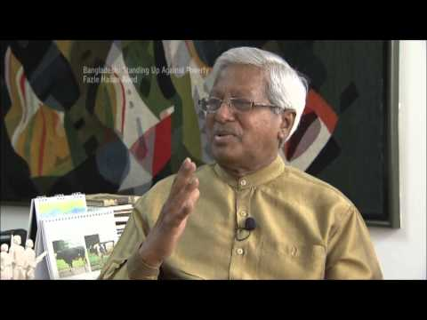Bangladesh: Standing up against poverty