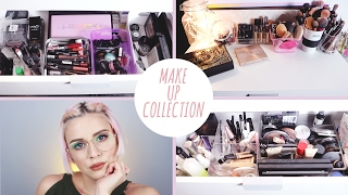 MAKE UP COLLECTION 2017!