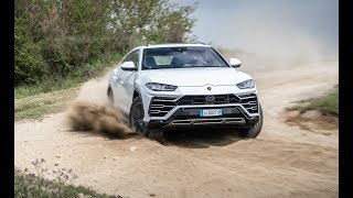 Lamborghini Urus 2019 Car Review
