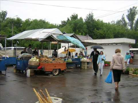 Dolgoprudnyy, Moskau 2009 Долгопрудный Москва
