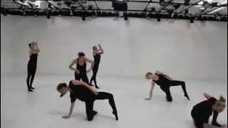 """Evo"" Mook Dance Company"