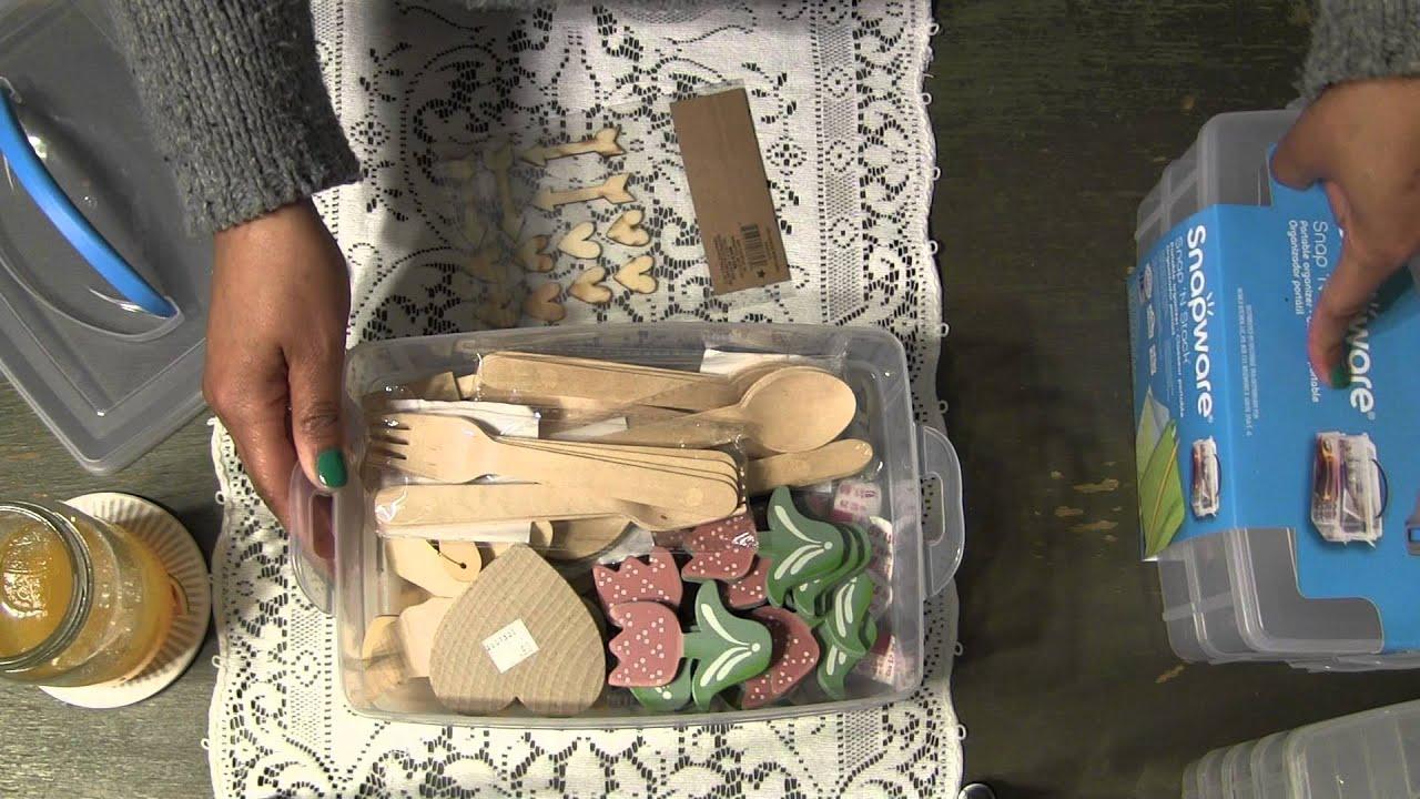 Wood Veneer Re Organization And New Storage Ideas My Craft Room 2016 Scrapbooking