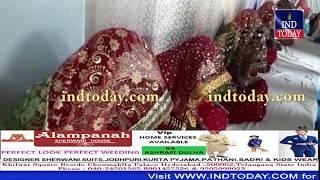 Mass Marriages held in Hyderabad | Hyderabad News | Marriages in Hyderabad