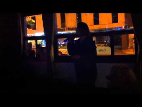 Madge hooks karaoke diva