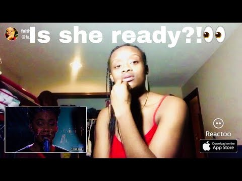 """Kennedy Holmes Performs """"Greatest Love Of All"""" - The Voice 2018 Live Top 11 Performances (REACTION)"""