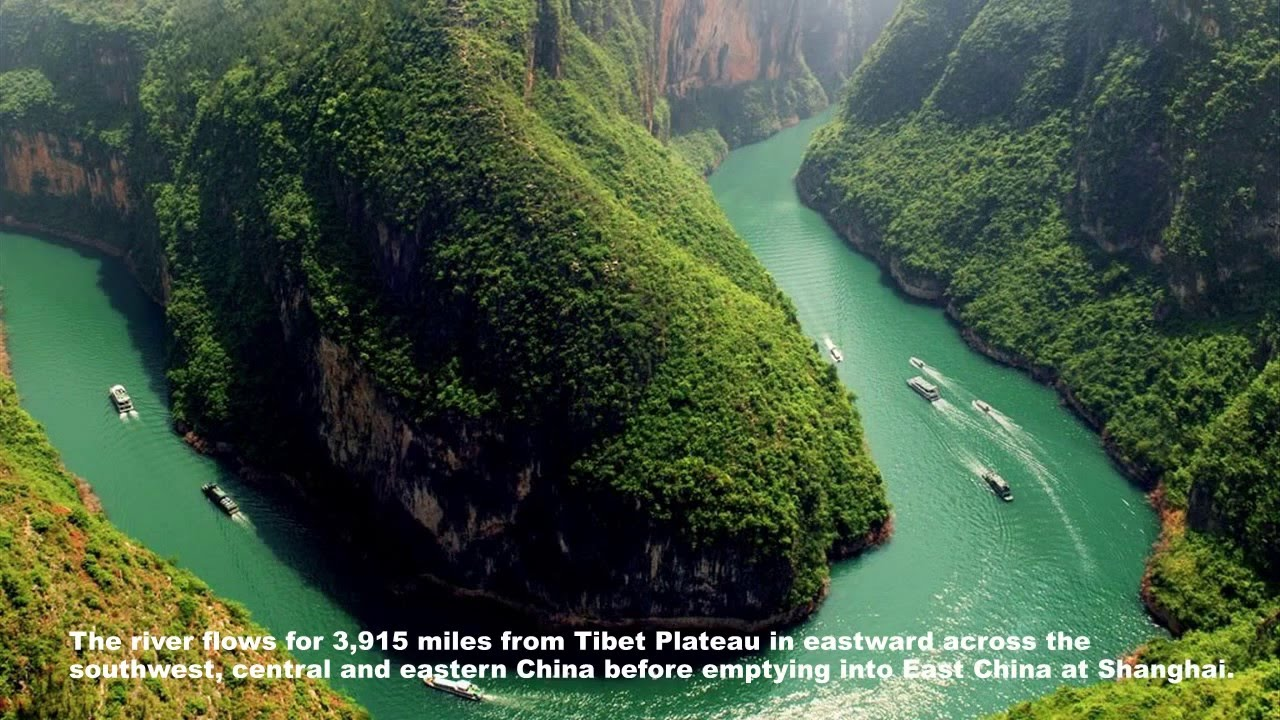Top Largest Rivers In The World YouTube - 3 longest rivers in the world