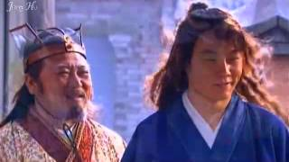 Sword Stained With Royal Blood Ep08b 碧血剑 Bi Xue Jian Eng Hardsubbed