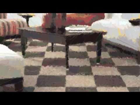 Legato Carpet Tile Installation YouTube
