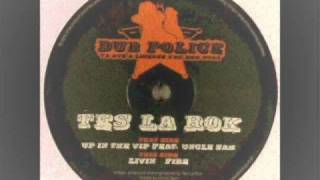 Tes La Rok feat. Uncle Sam - Up In The Vip
