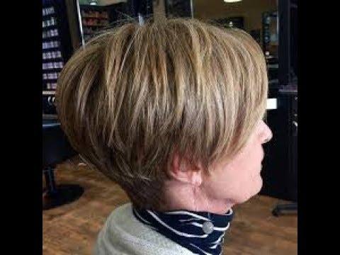 Corte de pelo de cola de pato