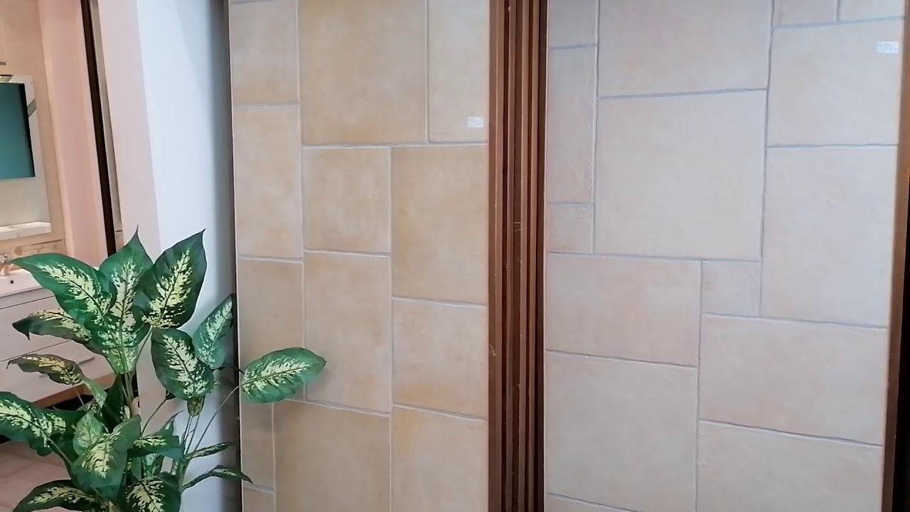 Pavimenti Per Terrazzi Esterni pavimentazione per esterno multiformato balconi terrazzi effetto chianca  leonardo - n.prodotto: 6002