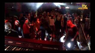 Faltenrock live in Prenzlau