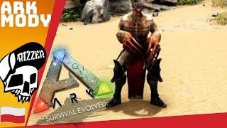 Apokalipsa Zombie w Ark Survival Evolved PL | Rizzer gameplay po polsku