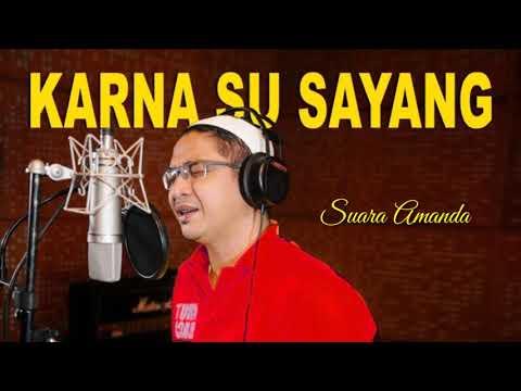 PASHA - KARNA SU SAYANG (full hd) (BEDA DENGAN YANG LAIN)