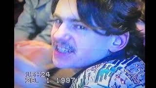 1997 Миша Встреча школьных друзей