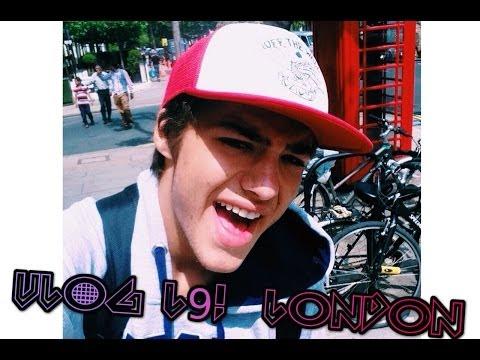 London/тур по Лондону | Vlog 19