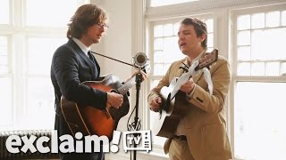 "The Milk Carton Kids - ""Poison Tree"" on Exclaim! TV"