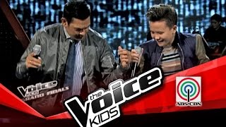 """Video The Voice Kids Philippines Finale """"Eto Na Naman"""" by Juan Karlos & Gary Valenciano download MP3, 3GP, MP4, WEBM, AVI, FLV Agustus 2017"""