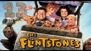 Lets Race The Flintstones (Blind, German) - 13 - Gebremst