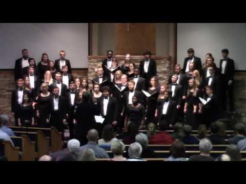 Harding University Chorus