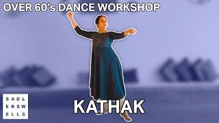 Company of Elders Workshop: Kathak
