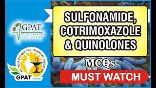 Sulfonamides Antibiotics