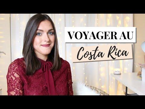 Costa Rica - Organiser seul son voyage, budget, conseils
