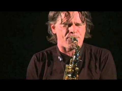 Review on Antigua Power Bell Saxophone AS4240BG with Heinz Dieter Sauerborn