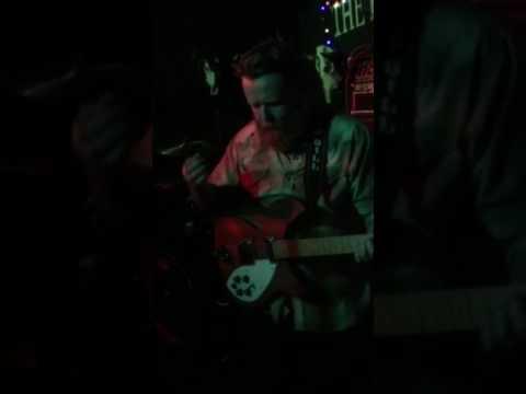 "Blind John Pope- ""DRAUGR"" live at The Prospector"