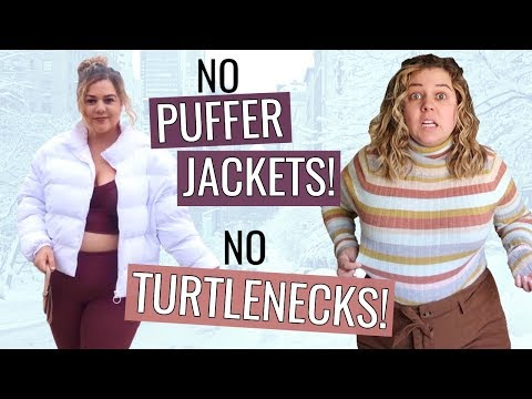 "breaking-every-plus-size-fashion-""rule""-for-a-week-2-(winter-edition)"