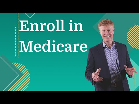 How to Enroll in Medicare Parts A and B