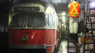 Cleaning PCC 3295