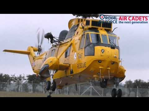 Royal Air Force Air Cadets 2016 PR/Recruitment Video (Long Version)