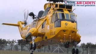 Royal Air Force Air Cadets 2016 PR/Recruitment Video (Long Version)