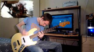 Watch my bass lesson with tabs here: http://www.gentlemensbassclub....