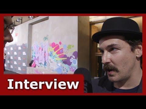 Dogs Of Berlin Interviews, 6 Dezember.2018 Kino International, Berlin