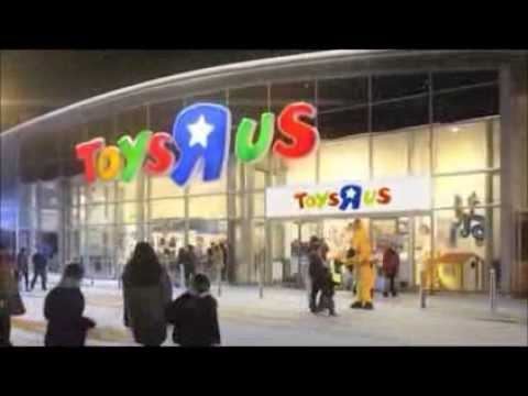 toys r us christmas advert 2013 youtube. Black Bedroom Furniture Sets. Home Design Ideas