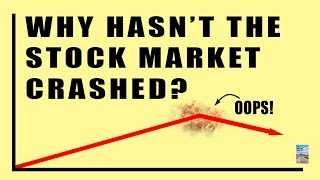 Will The Global Economic Collapse Ever Happen? Stock Market Hits RECORD HIGH!