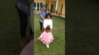 Pihukuhu Masti Together At Guest House Mijhaura Sugar Factory Ambedkar Nagar