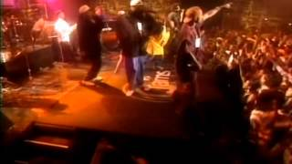 2Pac Ft  Digital Underground - I Get Around Live