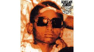 Keziah Jones - Splash (Official Audio)