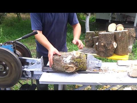 Колуны для дров своими руками: виды, фото, видео 18