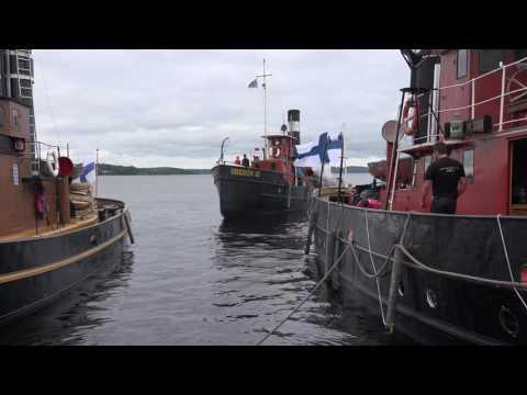 SteamShips Kuopio 4K (UHD)