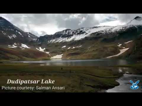 Pakistan tops list of world's best travel destination for 2018