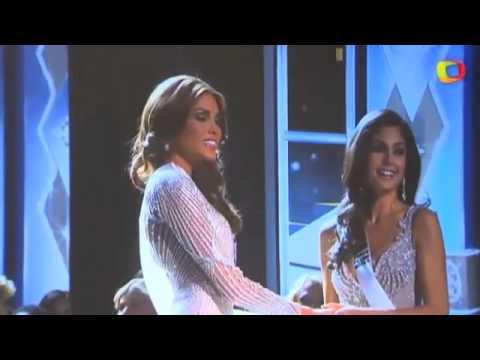 La polémica tras bambalinas de Miss Universo 2013