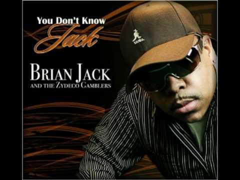 Brian Jack-Gotta Be Me