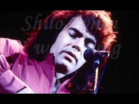 Neil Diamond - Shilo (W lyrics)