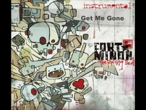 Fort Minor - Get Me Gone [Instrumental]